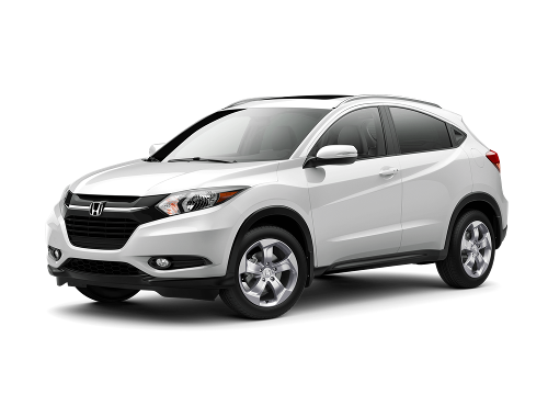 Honda Canada incentives for the 2017 Honda HRV Crossover Compact SUV Incentives at Richmond Hill Honda in Toronto, the GTA, and Ontario.