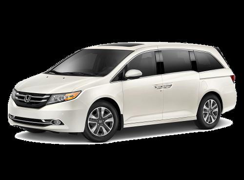 Honda Canada incentives for the 2017 Honda Odyssey 7-Passenger Minivan Incentives at Richmond Hill Honda in Toronto, the GTA, and Ontario.