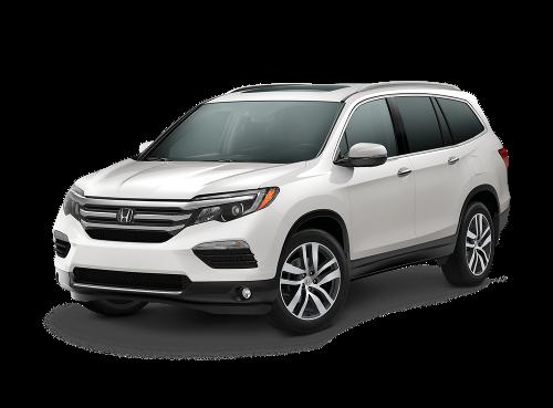 Honda Canada incentives for the 2017 Honda Pilot 7-Passenger SUV Incentives at Richmond Hill Honda in Toronto, the GTA, and Ontario.