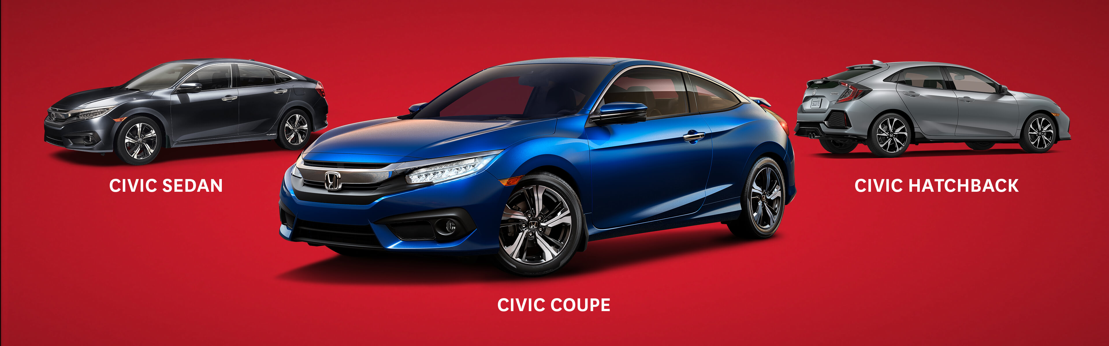 It's the Summer Rollout Event at Richmond Hill Honda in Toronto, the GTA, and all of Ontario.