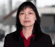 Ann  Chen