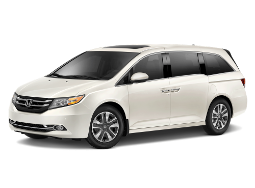 Honda Canada incentives for the 2017 Honda Odyssey 7-Passenger Minivan Incentives at Richmond Hill Honda in Toronto, the GTA, and Ontario.