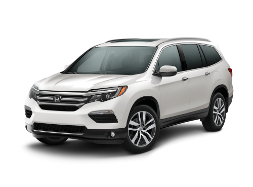 Honda Canada incentives for the 2017 Honda Pilot 7-Passenger SUV Incentives at Richmond Hill Honda in Toronto, the GTA, and Ontario.