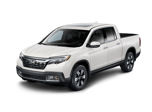Honda Canada incentives for the 2017 Honda Ridgeline Pickup Truck Incentives at Richmond Hill Honda in Toronto, the GTA, and Ontario.
