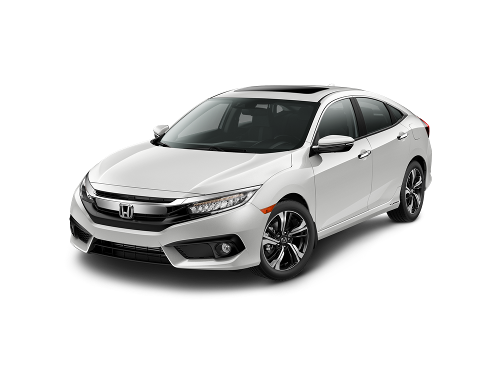 Honda Canada incentives for the 2017 Honda Civic Sedan, Coupe, and Hatchback Incentives at Richmond Hill Honda in Toronto, the GTA, and Ontario.