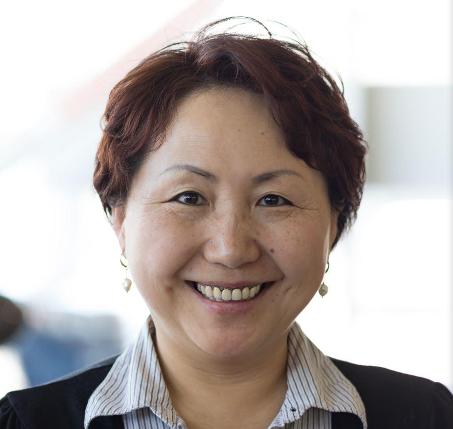 Lucy  Quan