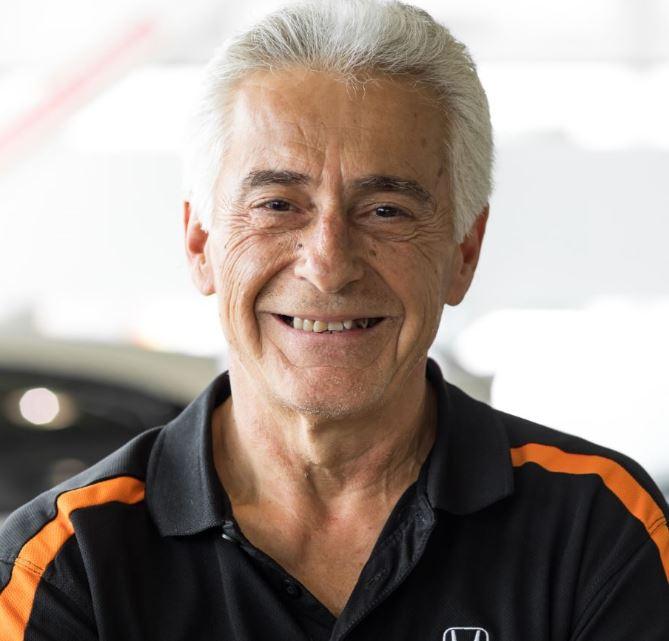 Jim Alexopoulos