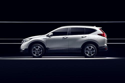 Honda-CR-V-Hybrid-Prototype-side-profile-1