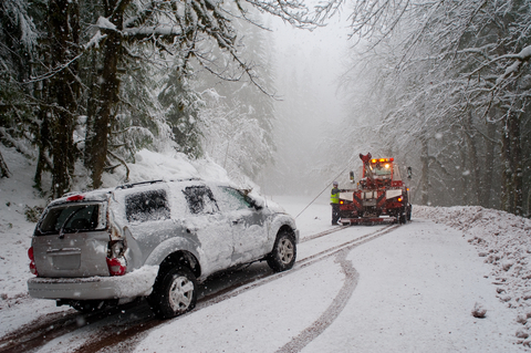snowytowtruck