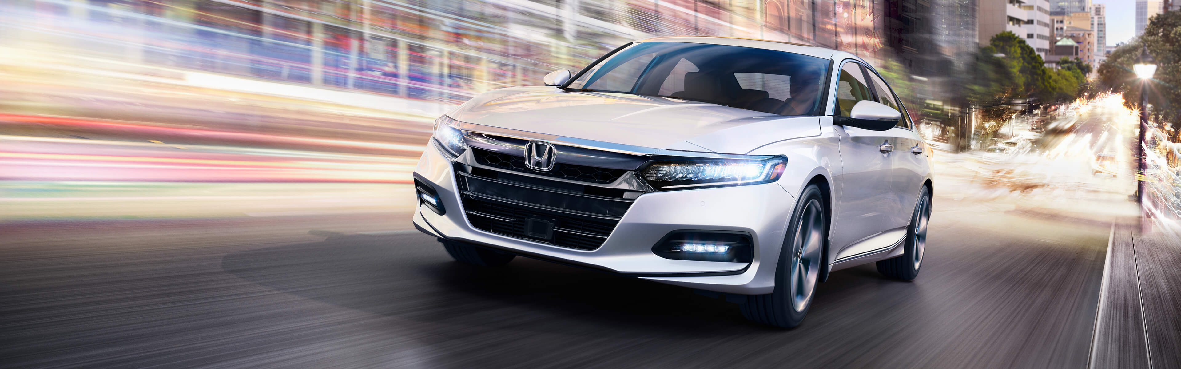 2018 Honda Accord at Richmond Hill Honda in Toronto and the GTA