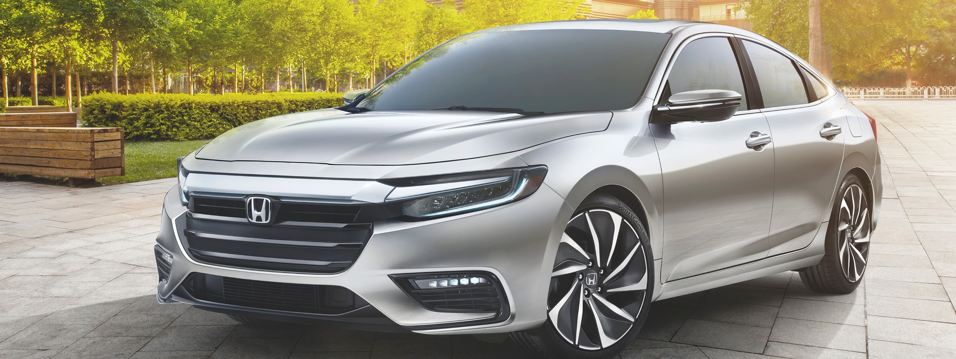 2019 Honda Insight  at Richmond Hill Honda in Toronto and the GTA