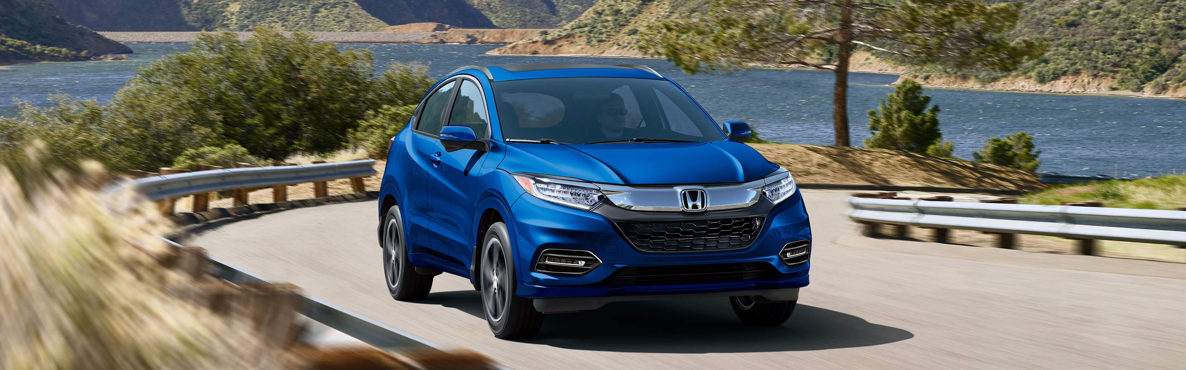 2020 Honda HR-V at Richmond Hill Honda in Toronto and the GTA